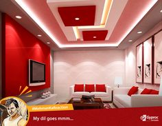 96 Amazing Red Gypsum False Ceiling Design for Living Room In Kitchen Ideas, Red Color Gypsum False Ceiling Living Room, Modern Ceiling Design for Living Room Ideas Interior and, Modern Bedroom Ceiling Design Ideas Lights Designs and. False Ceiling Cost, Simple False Ceiling Design, Gypsum Ceiling Design, House Ceiling Design, False Ceiling Living Room, Ceiling Design Living Room, Bedroom False Ceiling Design, Living Room Designs, House Design