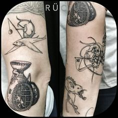 23 Best Bosch Tattoos Images Hieronymus Bosch Paintings
