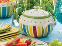 Simply Summer Beanpot for Mother's Day, Secretaries Day, Birthdays or any days at only $39.