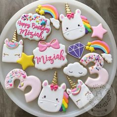 Unicorn Birthday Party: Trend Ideas – Partymazing