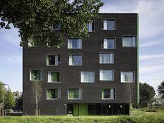 Student Housing DUWO