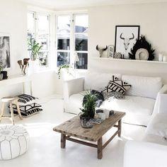 "1,327 Likes, 41 Comments - Kirsten Skovbon (@skovbon) on Instagram: ""Daylight☀️ #interior #interiør #homestyling #mywestwingstyle #boho #homedetails #interior4all…"""