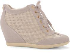 Stine Leather Sneaker