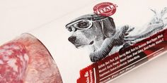 Personified Pup Branding - Vitale Dog food takes canines seriously packaging : ) PD Food Packaging Design, Packaging Design Inspiration, Brand Packaging, Hypoallergenic Dog Food, Dog Food Online, Cheap Dog Food, Dog Food Brands, Can Dogs Eat, Graphic Design Services