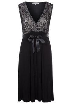 Vestido de c�ctel - black