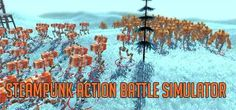 Steampunk Action Battle Simulator Free Download PC Game Full Version + Crack DOWNLOAD HERE: http://extraforgames.com/steampunk-action-battle-simulator-pc-game-download-free/ Steampunk Action Battle Simulator Download Free Game Full PC DOWNLOAD Steampunk Action Battle Simulator PC or Mobile Full Game NOW http://extraforgames.com/steampunk-action-battle-simulator-pc-game-download-free/ Steampunk Action Battle Simulator Download Free is available starting today on our website, we provide…