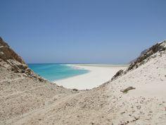 Aomak beach, Socotra Fantastic place! Socotra-International Ecotours is waiting for you! http://socotra-international.ru/en/