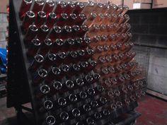 Domaine du Ry d'Argent, le premier vin rosé mousseux - Jean-François BAELE, Viticulteur - Concours La Vitrine de l'Artisan 2012