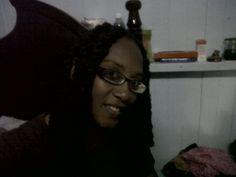 I love my hair!!!
