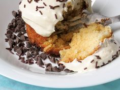 The Best Buttery Gluten-Free Vanilla Cupcakes - Gigi Stewart