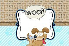 http://fazendoanossafesta.com.br/2014/08/cachorrinho-kit-completo-com-molduras-para-convites-rotulos-para-guloseimas-lembrancinhas-e-imagens.html/