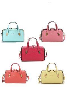 ea5245cb6d Samantha Thavasa 2017 SS Casual Style 2WAY Handbags