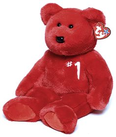 If You Have These 12 Beanie Babies, You Might Be Able To Retire Now! – Awareness Act Peace Beanie Baby, Beanie Baby Bears, Beanie Babies Value, Princess Diana Bear, Ty Babies, Pokemon Plush, Pink Bird, Yard Sale, All Art