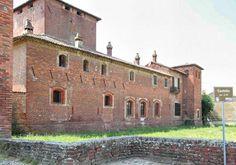 castello di scaldasole pavia