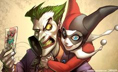 Why Girls Should Not Look Up To Harley Quinn