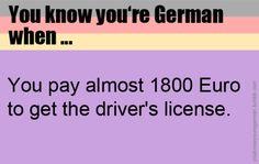 zu meiner Zeit waren es noch 1500 ... wird auch alles teurer ;)
