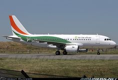 Air Cote d'Ivoire - new Ivorian carrier