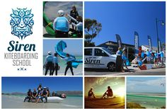 IKO Affiliated Siren Kiteboarding School in Langebaan Lagoon - Beginner & Advanced Kite Courses and Clinics. Siren have two Pro Rider Instructors that will be able to teach you anything from jumping to doing handle passes. They also do kite clinics for woman, kids and all in between.  Address - 52 Main Street, Langebaan, Western Cape, South Africa 7357 +27 72 841 9889 info@sirenkiting.co.za   #kitesurfing #kiteboarding #langebaan Provinces Of South Africa, Kitesurfing, Main Street, West Coast, Cape, National Parks, Bucket, Handle, Teaching