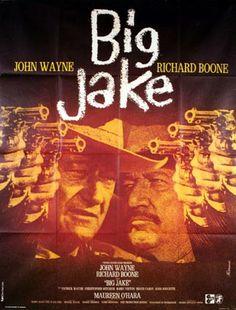 Big Jake - George Sherman - 1971