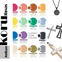 Korut netistä   Laukut netistä   Verkkokauppa Julian Korulipas Classic, Shopping, Color, Derby, Colour, Classic Books, Colors