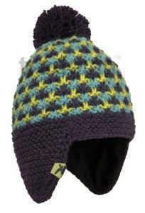 7f3197f0495 Salewa Valmi Knit Beanie Deep Purple  26 Knit Beanie