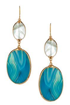 Janna Conner Koto earrings