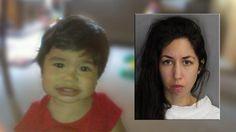 """#womandv """"Veronica Rivas....mother of a toddler found dead in an Oceanside home has admitted to drowning her child after suffering depression over a custody battle."""""""