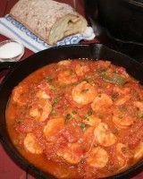 Barbequed Shrimp | Emerils