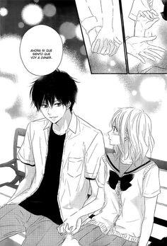 Manga Haru Matsu Bokura Capítulo 11 Página 33