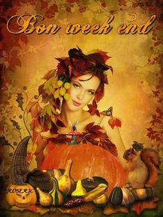 Centerblog.net l'automne+femme+papillion+gif | ... grand merci à mon amie Roseric pour sa ravissante créa de l'Automne