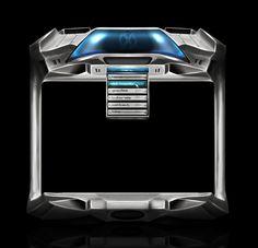 Berget Template by on deviantART Game Ui, Interface Design, Overlays, Deviantart, Templates, Popup, Wallpaper, Desktop, Backgrounds
