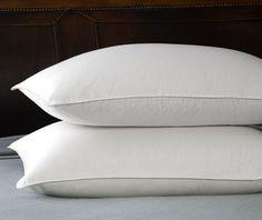 Cuddledown Temperature Regulating Outlast Pillow Protectors - Pair #Cuddledown #Modern