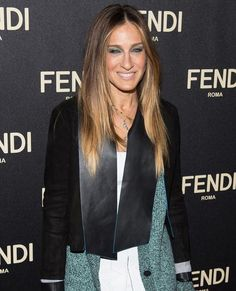Sarah Jessica Parker's Fave Instagram Accounts Aren't What You'd Expect  #InStyle