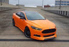 www.villaford.com Audi, Bmw, Ford Motor Company, Ford Fusion Custom, 2013 Ford Fusion, Cadillac, Ford Lincoln Mercury, High Performance Cars, Car Goals