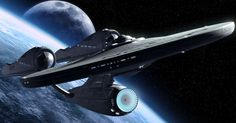 Over the years we've heard about several different attempts to get Star Trek back on the small screen. It looks like there's a possibility that it could actually happen.