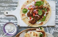 Indian summer food: 8 subtly spiced recipes from Anjum Anand