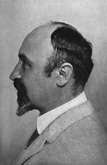 Leo Baekeland; uitvinder van het bakeliet (eerste kunststof)