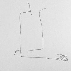 #draw #illustration #minimalism