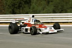 Lucky Strike Grand Prix of South Africa; 1974 FIA Formula 1 World Championship (round Kyalami; Le Mans, F1 Racing, Road Racing, Formula 1, Grand Prix, Bruce Mclaren, Mclaren 650s, One Championship, Lotus Car