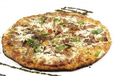 Pizza l'Artizan