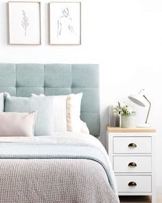 Fancy Houses, Home Projects, Master Bedroom, Furniture, Instagram, Home Decor, Teenage Room, Youth Rooms, Headboards