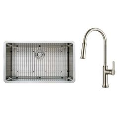 Franke Kitchen Sink Accessories : Kraus 32
