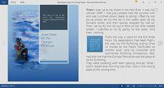 Microsoft anuncia novo pacote Office, com foco na nuvem e em telas sensíveis ao toque.
