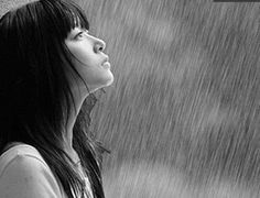 sad crying girl in rain on We Heart It Crying For Love, Crying Girl, Girl In Rain, Emo Pictures, Profile Pictures, Free Pictures, Alone Girl, Sad Girl, Girl Wallpaper