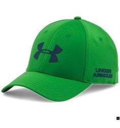 e26ec0fa Adidas Fashion Performance Patch Golf Cap in Aqua/ Glow One Size Fits All | Golf  Caps for Men | Pinterest | Golf, Cap and Mens caps