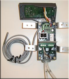 Portable RIMS Building Instructions