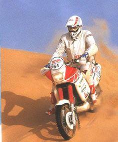 Rallye Paris Dakar, Rallye Raid, Cars And Motorcycles, Trail, Vehicles, Classic, Vintage, Tours, Pictures