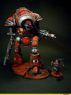 Adeptus Mechanicus,Mechanicum,Imperium,Империум,Warhammer 40000,warhammer40000, warhammer40k, warhammer 40k, ваха, сорокотысячник,Wh Песочница,фэндомы,покрас,caxap,KNIGHT-ATRAPOS,Imperial Knight,Knight Mechanicus,Techpriest,Miniatures (Wh 40000)