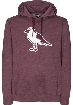 Cleptomanicx Gull - titus-shop.com  #Hoodie #MenClothing #titus #titusskateshop