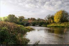 Annalee River, County Cavan